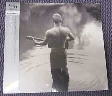 "STING ""THE BEST OF 25 YEARS"" JAPAN SHM 2 CD SET *SEALED*"