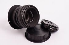 LENSBABY HELIOS 44-2 2/58mm for CANON TILT SHIFT CLEAN and CLEAR SAMPLES