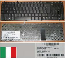 CLAVIER ITALIEN HP DV9000 dv9200 dv9500 AT5A 9J.N8982.10E 432976-061 441541-061