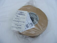 New Dell Tyco 50/125 0FNP 50M LC to LC Optical Fiber Cable Spool XJ154