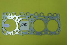LOT#A#2 NOS VINTAGE  VICTOR  ENGINE HEAD GASKET V-1096 1956 OLDSMOBILE V8