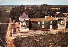 BR1793 France Le chateau de Pez a St Estephe