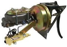 1954-55.1 Chevy/GMC Truck Firewall Mount Power Brake Booster