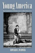 Young America: The Flowering of Democracy in New York City Widmer, Edward L. Pa