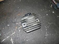 2000 kawasaki zr750 voltage regulator rectifier