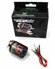 14T 14 x2 DOUBLE Turn Tuned 540 BRUSHED Motor 1/10 RC EP Electric Car for Tamiya
