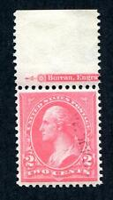 """#279Bf """"Specimen"""" - MNH - Sup Gem! - WOW! fresh Premium Quality From Dixie Coll."""