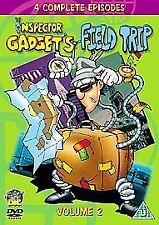 Inspector Gadget's Field Trip - Vol. 2 [DVD], Good DVD, , Steve Pesce