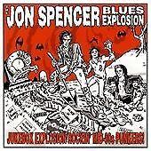 The Jon Spencer Blues Explosion - Jukebox Explosion (2007)