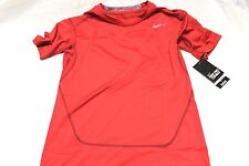 NWT Mens Nike Pro Combat Compression Fit Dry Base Layer T-Shirt 449792 3XL XXXL