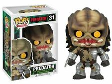 Alien vs predator-predator (31) POP vinyl figure