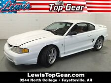 Ford: Mustang R