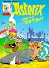 Asterix and the Big Fight (Classic Asterix paperbacks),ACCEPTABLE Book