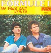 """7"""" Formule II/Me Viola Seul (Belgium)"""