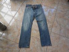 H7369 DIESEL kulter jeans w30 l32 BLU CHIARO bene