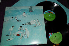 "ELTON JOHN  ""Blue Moves""  1976  UK  2LP ROCKET ROLL11"