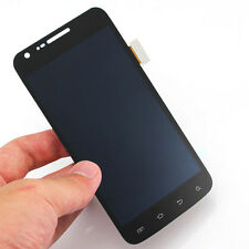 LCD Touch Screen Digitizer Assembly Fr Samsung Galaxy S2 Skyrocket i727 AT&T-MIN