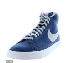Nike BLAZER Mid Gamuza Vntg (GS) Tamaño Junior UK 5.5 EU 38.5