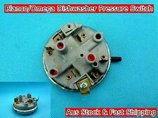 Blanco/Omega Dishwasher Spare Parts Pressure Switch  Replacement  (D196) Used