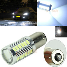 Super Bright 1156 BA15S P21W 1129 33-LED Car Vehicle Reverse Tail Light Bulb 12V