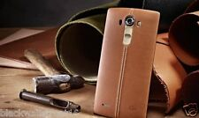 brand new lg brown g4 3g & 4g 32gb 3gb ram 16mp camera - imported
