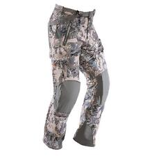 Sitka TIMBERLINE Pant ~ Optifade Open Country Closeout ~ Size 36T