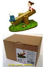 Studio Ghibli MY NEIGHBOR TOTORO Thicket Amusement Park Diorama Benelic Figurine