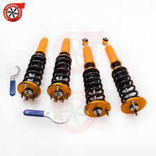 Coilovers Coilover Shock Suspension for Honda Accord CL7 CL9 Acura TSX 04-07