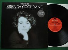 Brenda Cochrane The Voice inc New York New York / All Night Long + 843141-1 LP