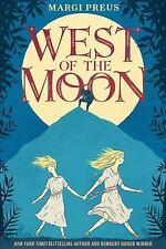 West of the Moon. NEW BOOK