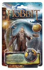 "The Hobbit RADAGHAST THE BROWN 4"" figure Wave 2, Tolkien, Very Rare"