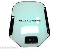 Door Glass M Series S630 S650 S750 S770 S850 A770 Skid Steer Front Window
