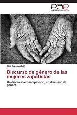 Discurso de Genero de Las Mujeres Zapatistas (2014, Paperback)