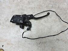 06 BMW K1200 GT K 1200 K1200GT front brake master cylinder