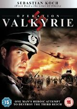 Operation Valkerie [DVD] By Sebastian Koch