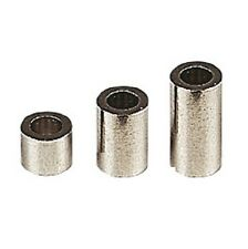 Circular Spacer Brass M3 10mm Stand off Support (Pack of 10)