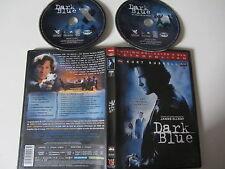 Dark blue de Ron Shelton avec Kurt Russell, 2DVD, Action/Policier