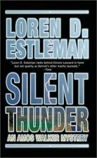 Silent Thunder (The Amos Walker Series #10)