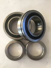 FORD BIG AXLE BEARING TO SMALL BEARING END 1.562 ID X 2.83OD CONVERSION BEARING