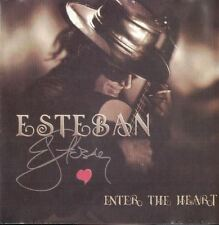 Enter the Heart by Esteban Music CD Daystar