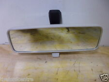 GENUINE FORD KA SLIDE ON REAR VIEW INTERIOR MIRROR GLASS