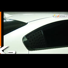 C Pillar Circle Plate Basic style For Kia Forte, All new Cerato(K3)2013~2016