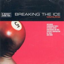 BREAKING THE ICE 3 = Kushti/Homegrown/Thievery/Putte/Phazz..= MOLE Lounge PEARLS