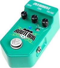 Visual Sound V2 Route 808 Overdrive Guitar Effect Pedal