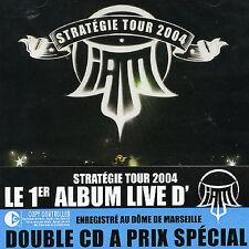 IAM: Au Dome De Marseille Live, Import, Enhanced Audio CD