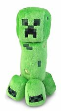 "Minecraft 7"" Inch 18cm Mob Creeper Soft Plush Cuddly Toy Inspired by Video Game"