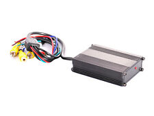 2CH Car Front and Rear Camera Video Control Box with automatic parking mode