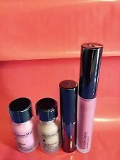 Perricone MD Kit 1 Blush 1 Bronze 1 Lipgloss 1 Mascara Super Offer Only $45.99