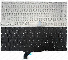 "NEW APPLE MACBOOK PRO RETINA 13"" A1502 2013 KEYBOARD UK LAYOUT F107"
