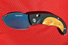 Hunting Knife Made in Italy Discontinued & Rare & Soon Gone for Ever! **$ALE**